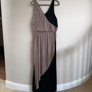 Mossimo Maxi Knit Dress